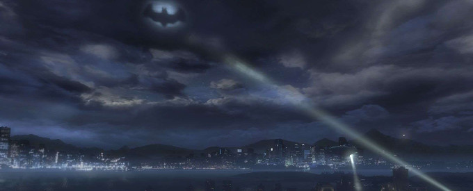 Bat Signals to Fly Over Macau as Batman Called in to Save Casinos