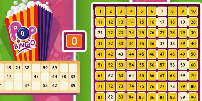 Bingo Online - Find the Best Rooms to Play Bingo Games!