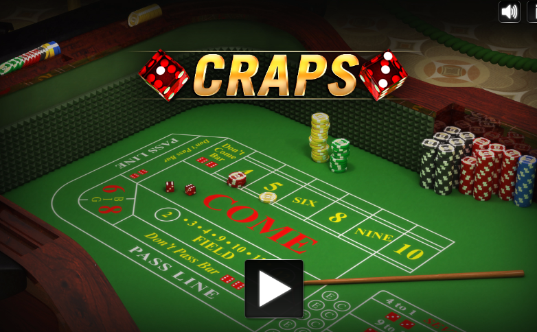 best online craps casino starbrust