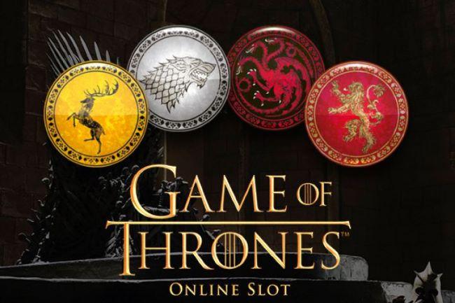 Game Of Thrones Slots Casino