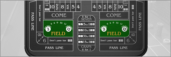 Craps School - How to Play Craps at Craps School
