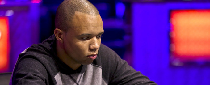 Phil Ivey Sued by Borgata for Baccarat Cheating