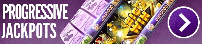 Progressive Jackpots - The Biggest Wins on the Net