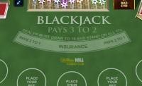 European Blackjack