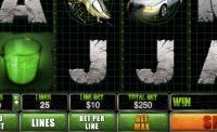 The Hulk Slot Game