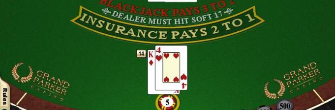 Grand Parker Casino