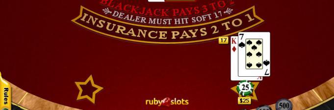 Ruby Slots Casino