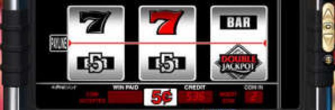 Slots Jungle Casino