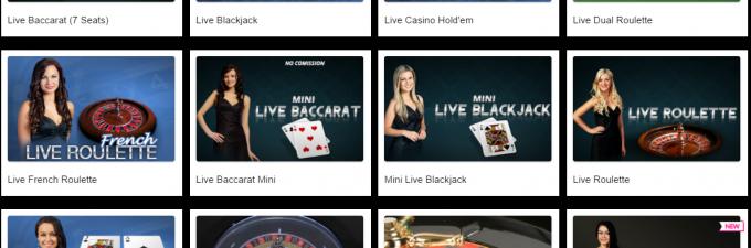 online casino top 10 caribbean stud