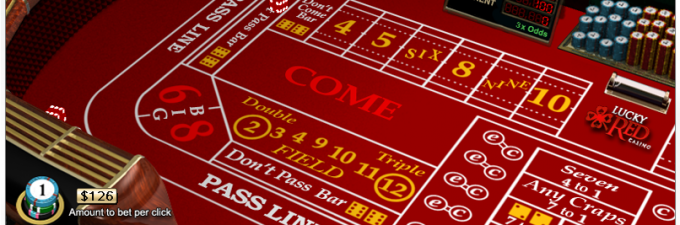 Lucky Red Casino Complaints