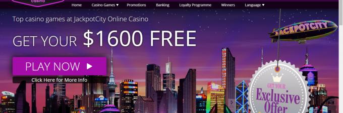 Casino city 1600 slots for fun no download no registration