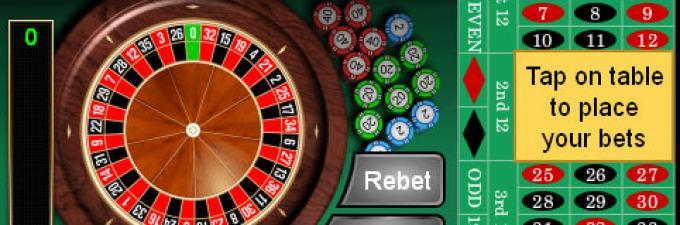 Casino Winpalace Mobile