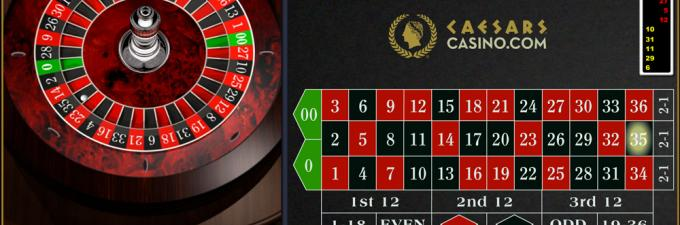 Caesars casino nj trends in online gambling