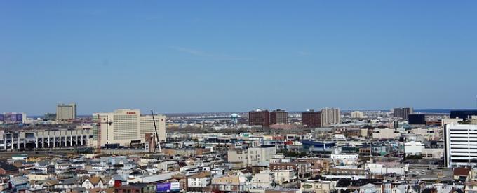 How to Spend $100K in Atlantic City