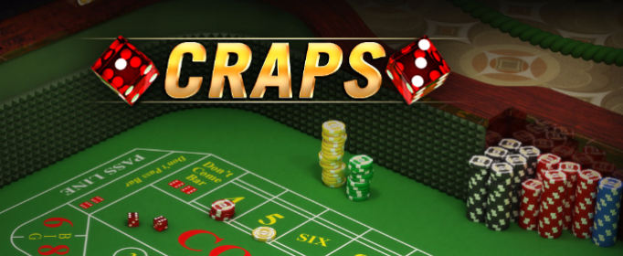 Low limit craps on the strip