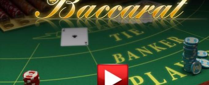 Free baccarat casino games gambling mother