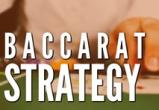 Baccarat Strategy Video