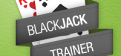 Blackjack Strategy Trainer
