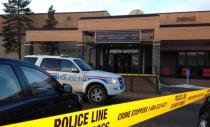 Thieves Steal Empty ATM from Casino Calgary