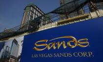 Las Vegas Sands Wins Trademark Case Against Mystery Online Gambling Sites