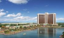 Wynn Resorts Set To Unveil New Design for Everett Casino