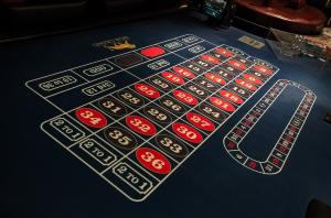 Finding a Safe Online Casino to Play At