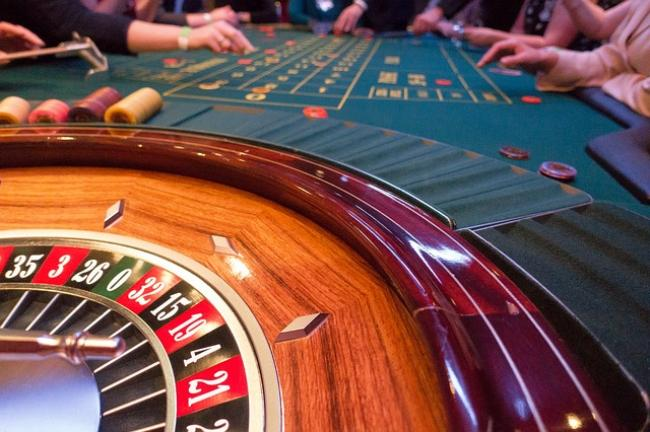 Roulette terms gambling losers