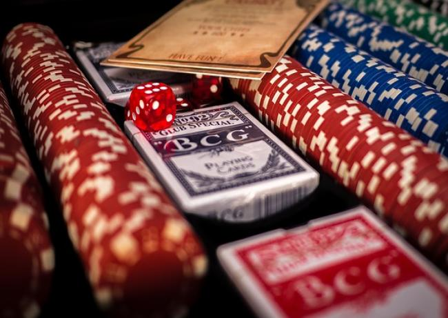 ζωντανό καζίνο