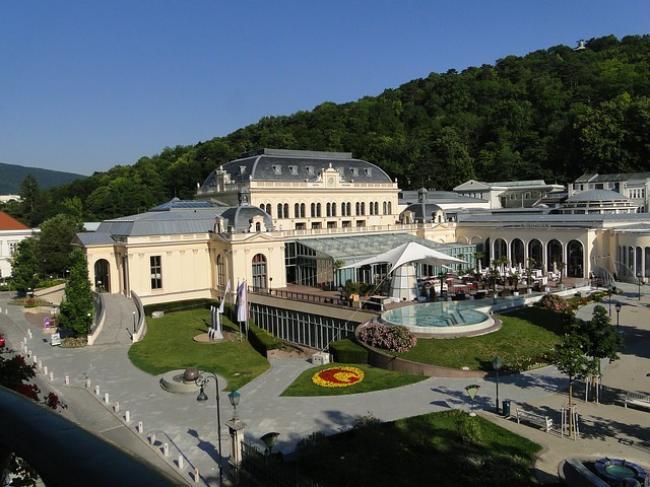 austrian casino