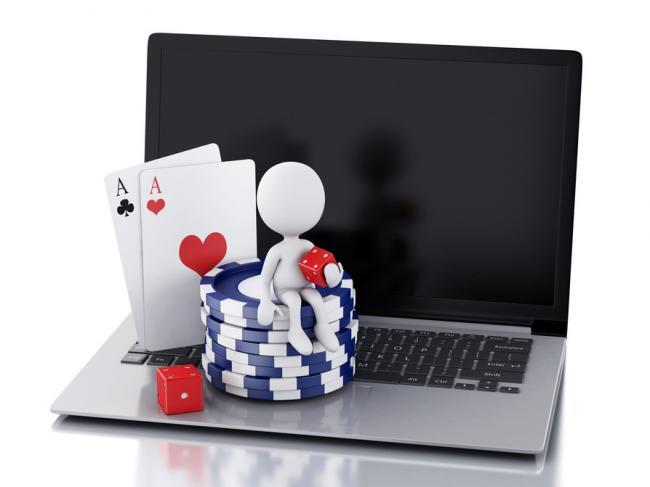 Deposit casino poker after dark the cash game
