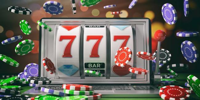 Amerika onlayn kazino