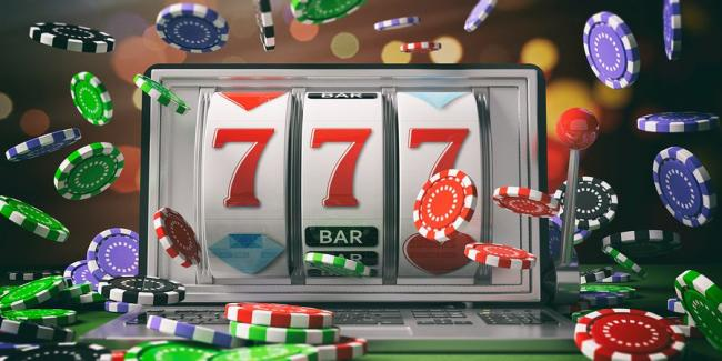 Online Gambling Casino Usa