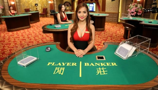 best live casino game to play