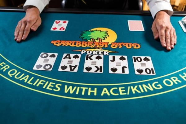 Caribbean stud poker play online gaming club casino download