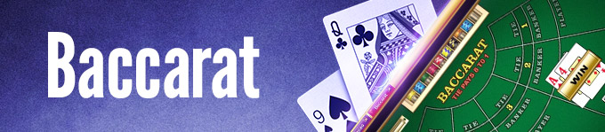 Online Baccarat - A Comprehensive Baccarat Guide