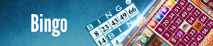 Bingo Online - Patterns, Bonuses & Jackpots
