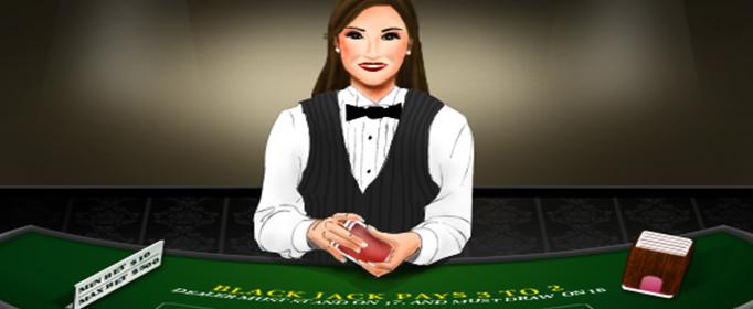 blackjack free online trainer