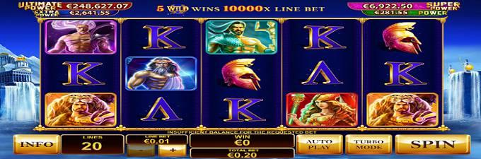 casino las vegas online reviews