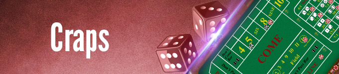 Online Craps - Introduction, Strategy & Tips