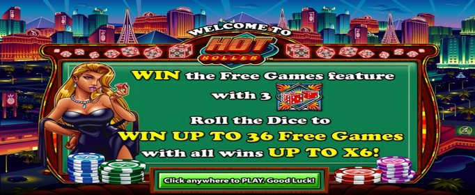 top online casino hot spiele
