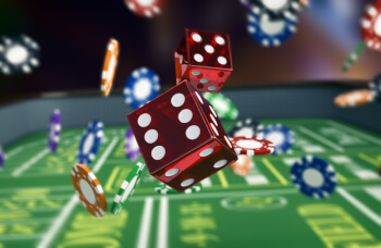 How to play craps free game