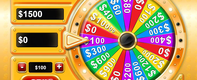 Free Wheel of Fortune | No Download Required | Play On Any Device