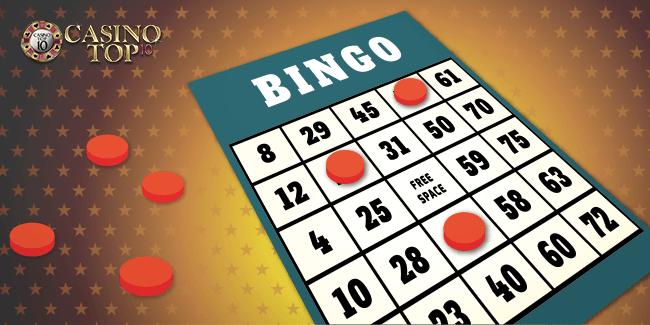 win at bingo