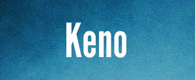 image of keno free