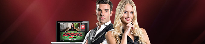 Live Casino Guide - The Real Casino Deal