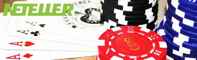 Casinos using neteller slot poker machines online free