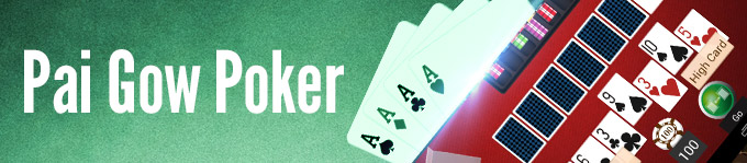 Online Pai Gow - Strategy, Tips & Tricks