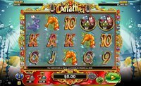 The Codfather Free Slot Game