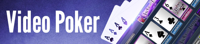 Online Video Poker - Tips & Tricks