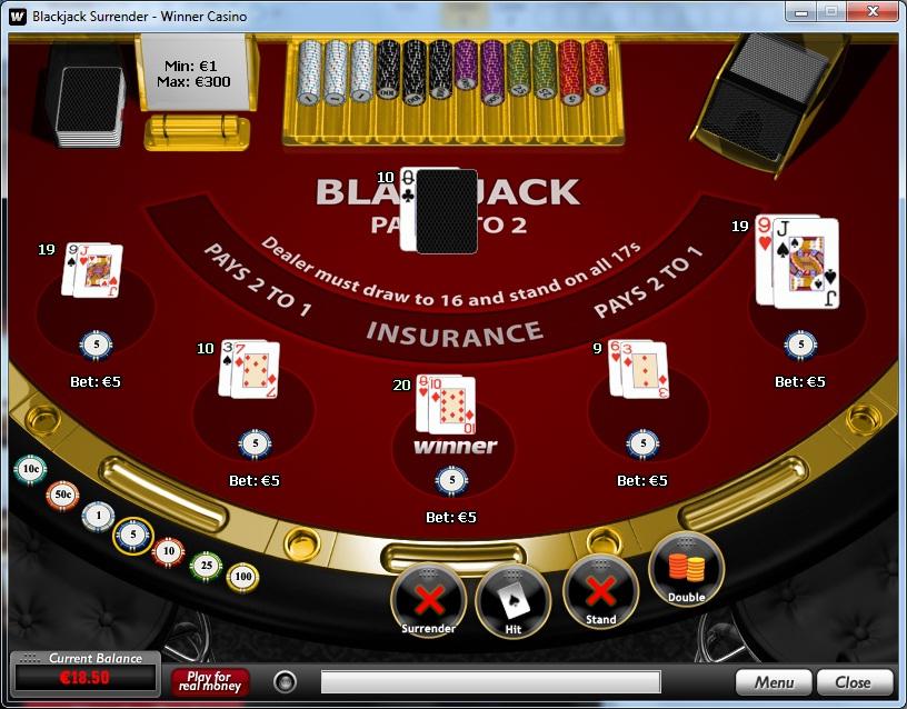 online casino list canada